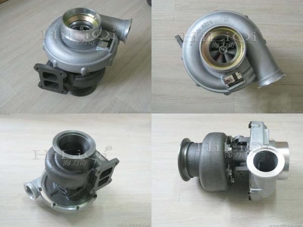 Heavy Duty Vehicle Parts Volvo Turbocharger Replacement K29 53299886904 Images
