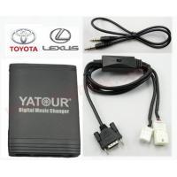 YT-M06 YATOUR Digital Music Changer - Bluetooth Module