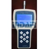 Portable Handheld Laser Particle Counter Display Eight Channels Simultaneously