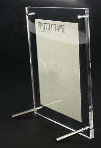 China Acrylic Photo Frame/Acrylic Picture Frame on sale