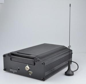 China Mobile DVR/GPS system Mobile DVR with HDD on sale