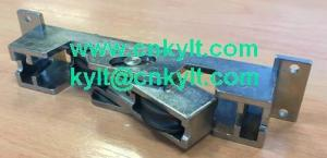 China KYLT Zamak/Zinc Die Casting Outer & Inner Carriage Part on sale