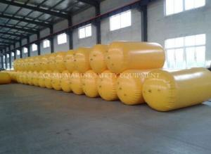 China PVC inflatable boat fender on sale