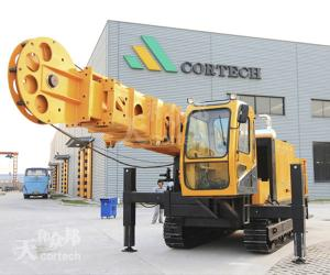 China Hydraulic Diamond Core Drilling Rig on sale