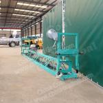 TZ219-A Concrete Pavement Paver