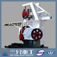 MZJ600-3 Small Scale Industries Machine Concrete Brick Manufacturing Machine
