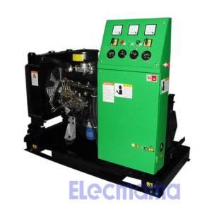 China Quanchai QC498D 25kva 20kw diesel generator set on sale