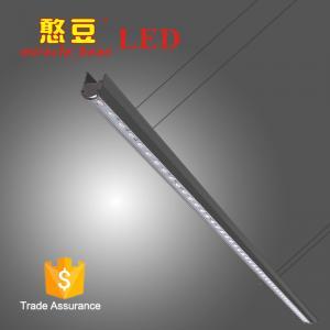 China 12W 24V LED Linear Lighting Strips , Warm White LED Tube Light For Outdoor Building on sale