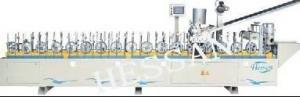China Profile Wrapping Machine(Hot Glue Type) on sale