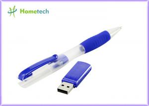 China Blue Pencil USB Flash Pen Drives 32G USB Key with Windows XP, ME , 98 , 2000.Vsita System on sale
