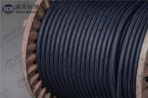 China MMO/Ti Flexible Anode And Conductive Polymer Anode  For Tank Bottoms on sale