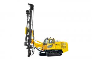 China JK830 All-In-One DTH Automatic Drilling Rig on sale
