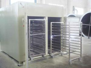 China CT-III thermal stable aluminium alloy / stainless steel Hot Air Circulating Ovens on sale