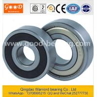 Deep groove ball bearings _6406-2RSR_FAG bearings _ Tangshan bearing