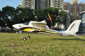 Mini Sport Plane 2 4Ghz 4 Channel Beginners RC Model Planes