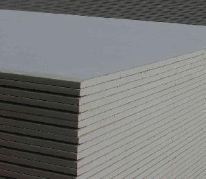 China Gypsum Board on sale