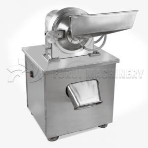 China Pulverizer Machine For Spices / Coconut Grinding Machine 4200 R/Min Speed on sale