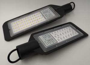 China 12000lm 6000K Outdoor Led Street Light , parking garage havells led street light on sale