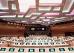 China Ultra HD Small Pixel Pitch LED Display P1.4 800 Nits Brightness High Refresh Rate wholesale