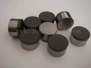 China Changsha pdc cutters,polycrystalline diamond compact,pcd tool on sale