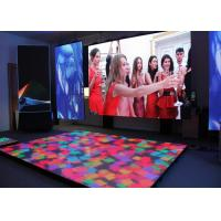 HD Full Color Stage LED Screen Indoor and Outdoor High Resolution P5