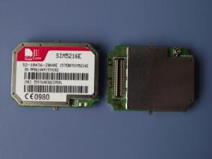 China 3g video module 3g embedded module internal 3g module SIM5215 on sale