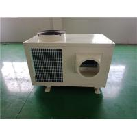Low Noise Temporary Air Conditioning Units With 61000BUT High Efficient Cooling