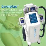 No Downtime Cryolipolysis Fat Freezing Machine Fat Loss Machines 3 Handles