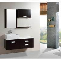 100 X45 / cm Floating Bathroom Vanities for small spaces Rectangle Type