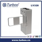 Waterproof Access Control Turnstile Gate Automatic Integration System
