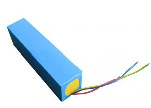 China LiFePO4 Power Battery 36V 16ah , Compact Size Battery Pack , RoHS, CE, ISO on sale