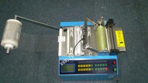 China Automatic PVC Film/Sheet/Sleeve Cutting Machine on sale