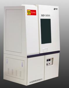 China XD-6 X-Ray Diffractometer Powder Diffractometer Crystal Materials Analysis on sale