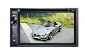 China Automobile Navigation Systems Car Navigation Devices In Dash Car DVD Player on sale
