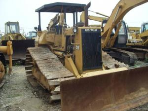China Cat D4H Used Bulldozer for sale on sale