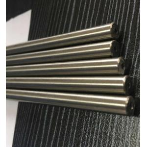 China Stainless Steel Seamless Tube Hydraulic Thick Wall Pipe 2.5mm To 120mm on sale