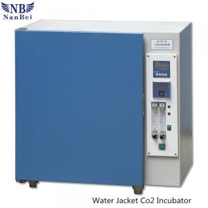 China Bacteria Laboratory Thermostat  Ivf Small Co2 Incubator Electric Water Jacket on sale