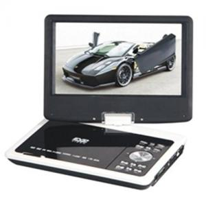China 9.5 Inch LCD Portable Multimedia DVD Player on sale