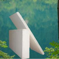 excellent thermal-insulation light weight non-asbestos calcium silicate board