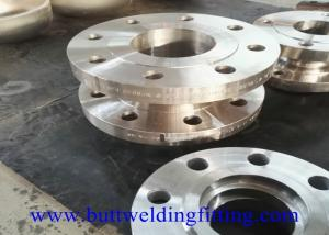 China Forged Flanges ASME B16.5 150# 3''  Nickel Alloy NO8020 Welding Neck Flanges on sale