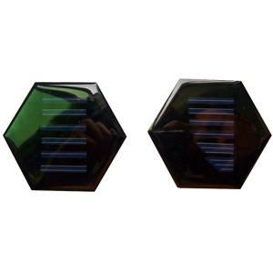 China Anti - Humidity Mini Solar Panels Multi Shape Excellent Transparency And Anti - Aging on sale
