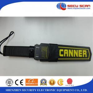 China Portable Metal Detectors AT-2008 Hand Held Metal Detector on sale