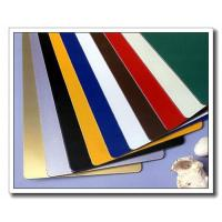 China Silver/Gold/Red/Green Aluminum Wall Cladding Panel Installation/Aluminum Composite Panels ACP on sale
