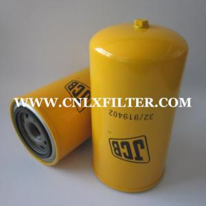 China 02/630935 02/630935A oil filter for jcb part on sale