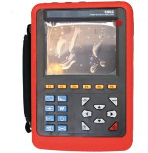 China Electric Test Machine Intelligent Three-Phase Power Quality and Energy Analyzer on sale