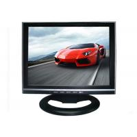 """Wall-mounting TV Input Car Tft Lcd Monitor 13.3 """" 60Hz For Pos"""