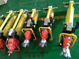 China Pneumatic Roof Bolters on sale