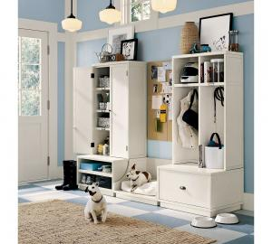 China clothes storage cabinet on sale
