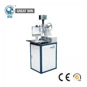 China 25.4mm / Sec Footwear Testing Machine For Shoe James Slip Resistance Testing on sale