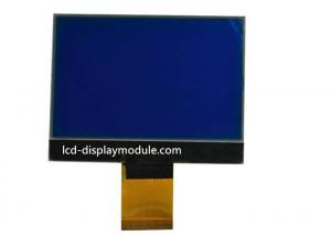China COG 240 x 160 Graphic LCD Module FSTN Positive Transflective With 6 O ' Clock Angle on sale